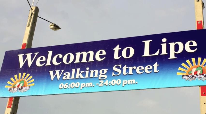 Comment aller à Koh Lipe depuis Bangkok - Welcome