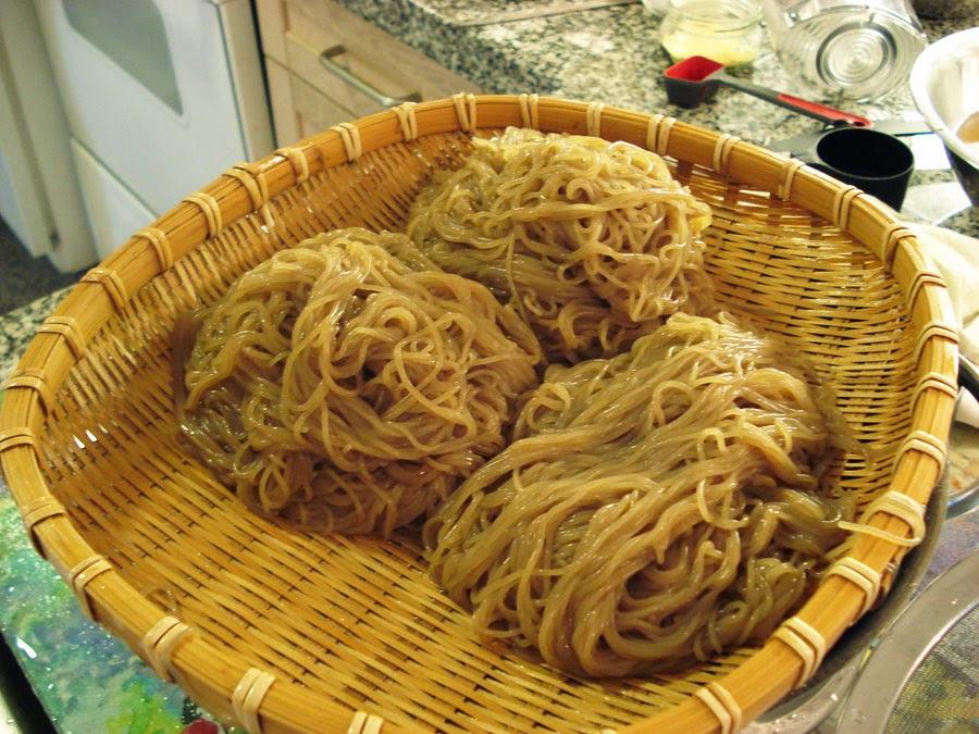 Los noodles en Tailandia - Ingredientes de la cocina tailandesa