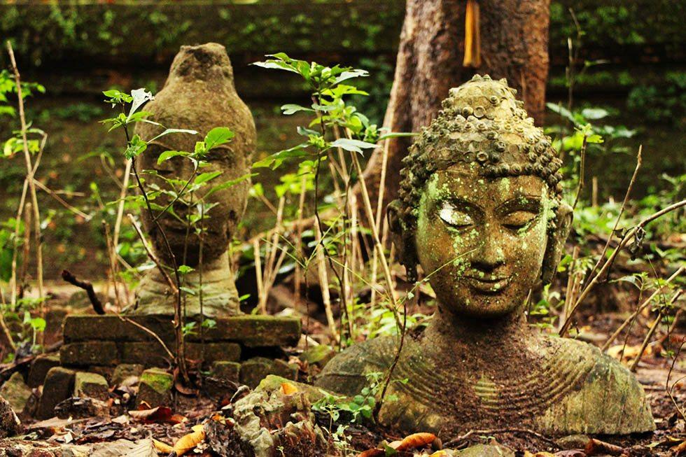 que hacer en Chiang Mai en 4 días