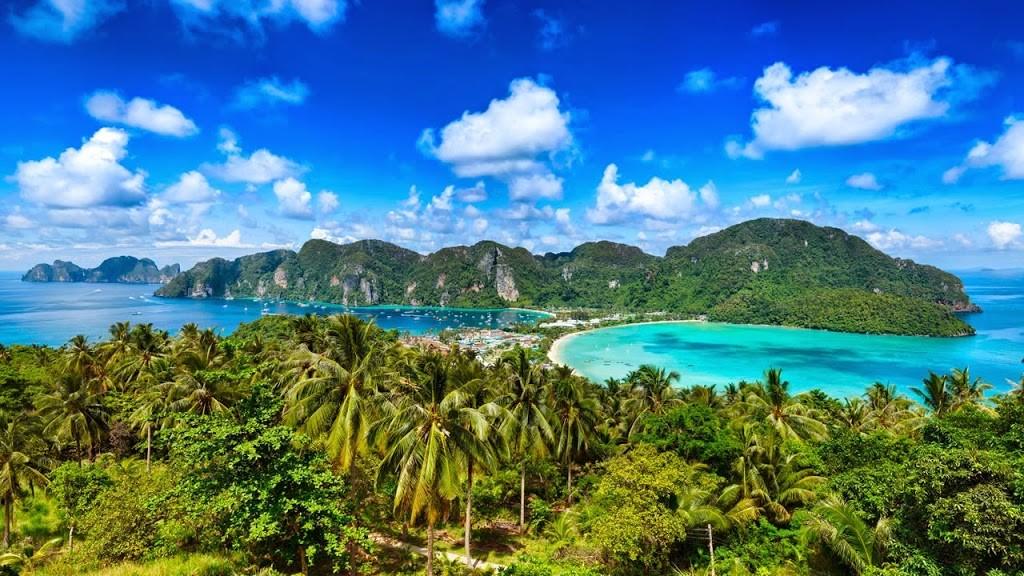 que hacer en las islas Phi Phi en 3 días
