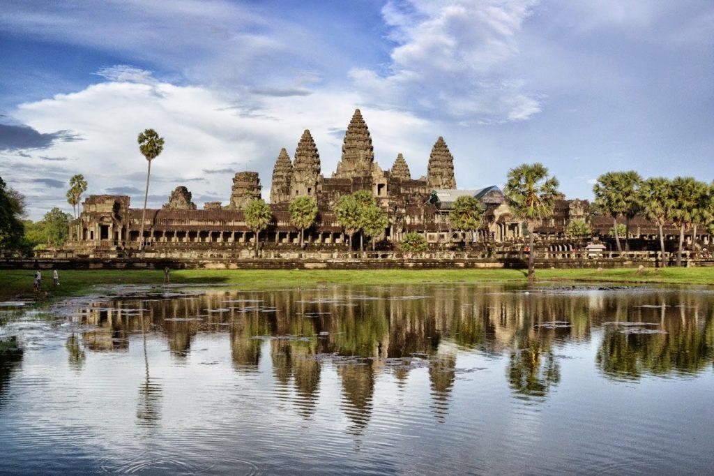 Guide des logements à Siem Reap