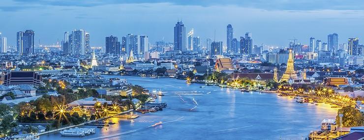 guide des logements pas chers à Bangkok
