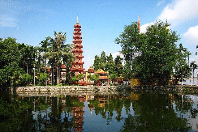 Que faire à Hanoi en 3 jours