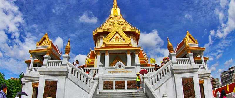 Resultado de imagen para Wat Traimit