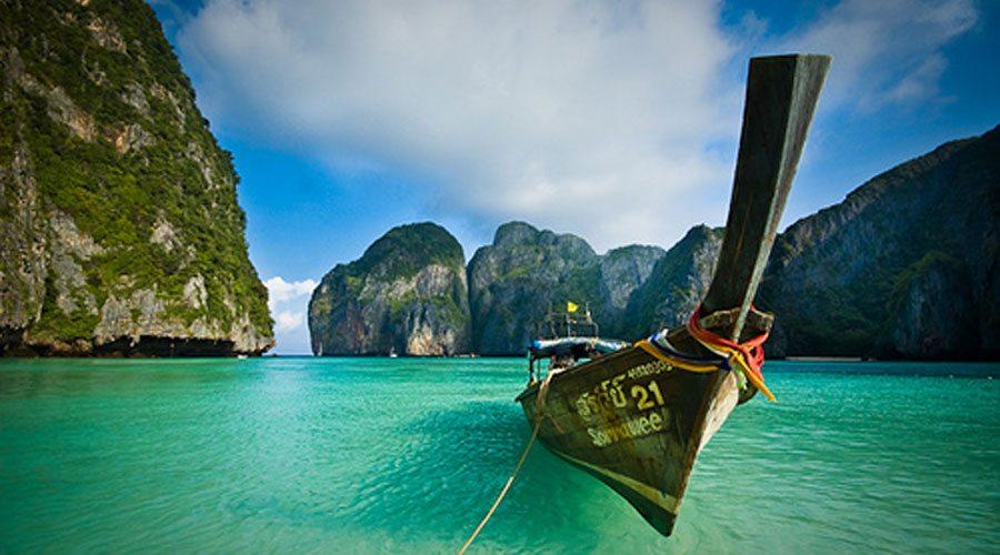 Dicas para fazer um passeio de mergulho na Tailândia