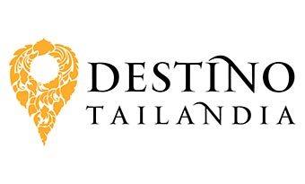 Logo destino Tailandia