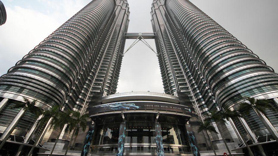 Las Torres Petronas Atracciones Principales Kuala Lumpur 2020