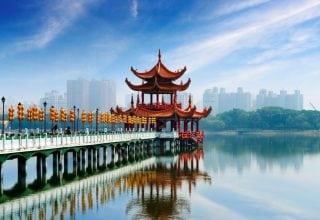 Informacion para visados a China