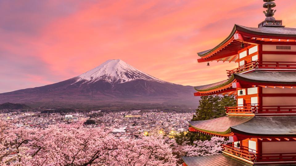 Viajar a Japón en primavera - Consejos y recomendaciones